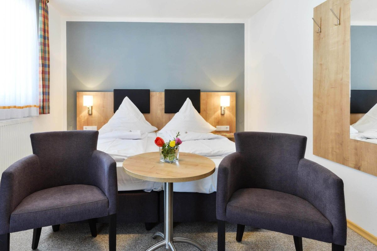 Gasthof Mühlwinkl Doppelzimmer Standard 4