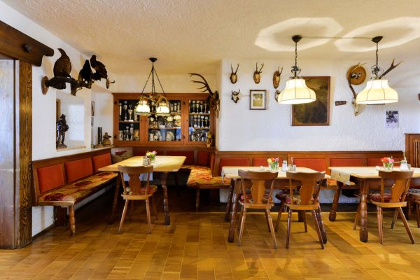 Gasthof Mühlwinkl Gaststube 3